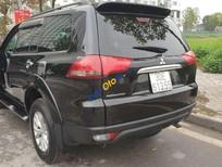 Cần bán lại xe Mitsubishi Pajero Sport sản xuất năm 2016, giá tốt