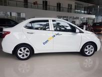 Hyundai Bà Rịa Vũng Tàu- Chỉ 125tr nhận ngay Hyundai Grand i10 1.2 MT 2018- Hỗ trợ trả góp 85%- Thủ tục nhanh chóng