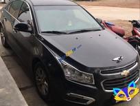 Cần bán xe Chevrolet Cruze sản xuất năm 2017, màu đen số sàn, giá 360tr