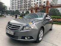 Cần bán Chevrolet Lacetti sản xuất năm 2010, màu xám, nhập khẩu, giá chỉ 265 triệu