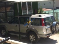 Cần bán lại xe Ford Everest năm sản xuất 2008