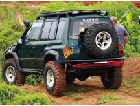 Bán Suzuki Vitara sản xuất 2005, nhập khẩu chính chủ, 185 triệu