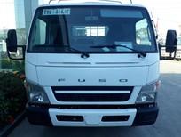 Đại lý bán xe tải Nhật 3.4 tấn Fuso Canter 6.5 tại Hải Phòng
