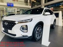 Giá xe Hyundai Santafe bản đặc biệt máy dầu, khuyến mãi 70 triệu, hỗ trợ vay vốn 80 % xe.