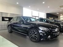 Mercedes-Benz C200 Mới - Giảm Hơn 200 Triệu