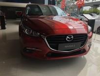 Bán xe Mazda 3 mẫu 2019, lãi suất thấp, hỗ trợ tốt nhất TP. HCM