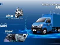 Khuyến mãi 100% LPTB xe tải Towner 990