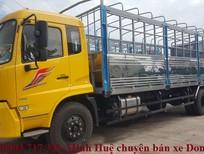 Công ty bán xe tải DongFeng B180 9 tấn nhập 2019 thùng 7m6. Dongfeng 9 tấn giá tốt