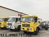 Bán xe tải DongFeng 9 tấn B180 Euro 5 DongFeng Hoàng Huy nhập khẩu