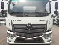 Thaco trọng Thiện bán xe tải Thaco 9.1 Thaco 10 tấn Auman C160 giá rẻ tại Hải Phòng