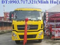 Xe tải thùng DongFeng B180 nhập khẩu, ưu điểm của dòng xe tải DongFeng B180
