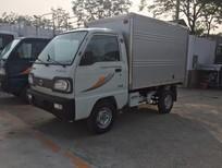 Cần bán xe Thaco Towner năm sản xuất 2021, màu trắng