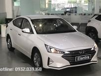 Bán Hyundai Elantra 1.6 số sàn khuyến mãi 50% trước bạ