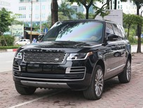 Bán LandRover Range Rover SV Autobiography 5.0L 2021, xe mới giao ngay