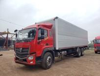 Thaco AUMAN C240. E4 Euro 4 thùng kín 2020, 14 tấn
