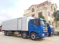 Thaco AUMAN C300. E4 thùng kín 2020, 17 tấn, trả góp 70%