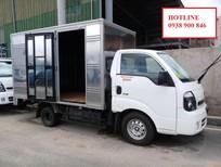 Xe tải Thaco Kia K200 1T xe tải Kia 1T4, Kia 1T9, Thaco Kia tại TPHCM
