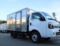 Xe tải kia K250 tải trọng 1,4 tấn - 2,4 tấn nhiều loại thùng, trả góp 70%