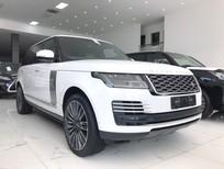 Bán LandRover Range Rover Autobiography LWB P400 2021, màu trắng, nhập khẩu