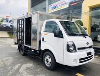 Xe tải Kia K250 tại TPHCM - Xe tải Kia 2T4 -Trả góp 70%