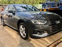 Bán xe sang Audi A4 2020 nhập khẩu tại Đà Nẵng, có nhiều ưu đãi và khuyến mãi lớn, Audi Đà Nẵng