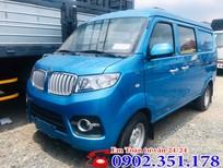 Xe bán tải Dongben 5 chỗ chỉ 120 triệu trả trước
