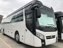 Giá xe 47 ghế Univers Thaco TB120S, bán xe khách, xe bus 47 ghế đời 2020 Hải Phòng