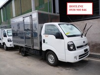 Xe tải kia K200E4 động cơ Hyundai tải trọng 1T - 1T4 - 1T9 / trả góp 70% - 0938900846