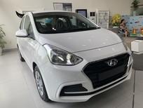 Bán Hyundai Grand i10 sản xuất 2021, màu trắng