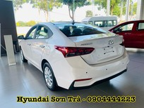 Bán Hyundai Accent AT TC sản xuất năm 2020, màu trắng, giá chỉ 426.1 triệu