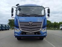 Xe tải 9 tấn Auman C160.E4 thùng mui bạt giá tốt, hỗ trợ trả góp 70%