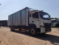 Thaco 9 tấn thùng kín Auman C160.E4, hỗ trợ trả góp, giá ưu đãi