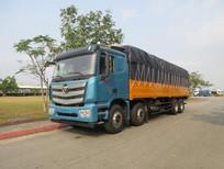 Xe tải 4 chân Thaco Auman C300 tải trọng 17 tấn, hỗ trợ vay vốn 70%