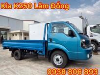 Thaco Kia K250 Lâm Đồng- Xe tải 2T49 Lâm Đồng - Hỗ trợ trả góp
