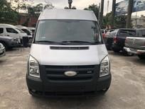 Bán xe Ford Transit tải Van 3 chỗ, 1350 kg, đời 2008