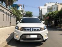 Cần bán Suzuki Vitara model 2018, màu trắng, nhập khẩu nguyên chiếc