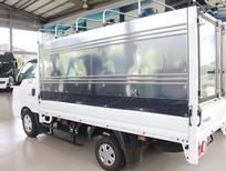 Bán Kia K200 động cơ Hyundai, tải trọng từ 990kg -2.4 tấn, hỗ trợ trả góp lãi suất thấp nhất Bình Dương