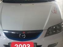 Cần bán gấp Mazda 323 Classic đời 2003, giá cạnh tranh