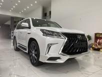 Cần bán Lexus LX 570 Super Sport sản xuất 2020 màu trắng, mới 100%