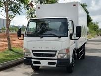 Bán xe tải Fuso Canter 4.99 2021, màu trắng giá cạnh tranh