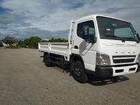 Bán xe tải Fuso Canter 6.5 2021, màu trắng