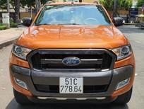 Bán Ford Ranger sản xuất 2016 mới 95%, 698tr