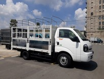 Xe tải Kia Thaco K250 thùng bạt tải trọng 2,49 tấn, xe tải Kia K250 hỗ trợ trả góp, thủ tục đơn giản