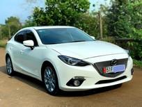 Xe Mazda 3 đời 2016, màu trắng, xe nhập, 506 triệu