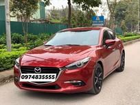 Bán xe Mazda 6 năm 2018, màu đỏ, xe gia đình chạy ít còn đẹp, giá tốt