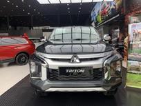 Mitsubishi Triton 2020, xe nhập mới 100%, lợi dầu 7L/100km, cho vay 80%