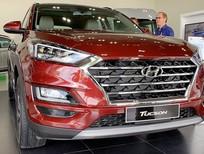 Hyundai Tucson 2021 - Giá lăn bánh trả góp - Khuyến mãi lên đến 30tr