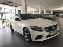 Xe hãng trưng bày chỉ đóng 2% thuế - C300 AMG sx 2019 đủ màu mới 100%