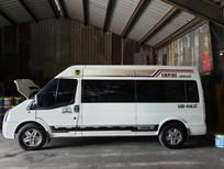 Bán xe Ford Transit Limousine 10 chỗ đời 2019 tại quận Sơn Trà, Đà Nẵng