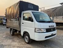 Bán Suzuki Super Carry Pro 7 tạ, màu trắng, thùng bạt